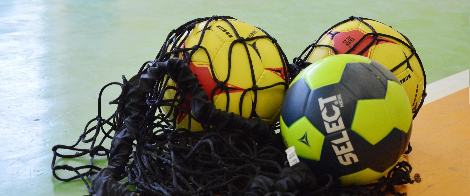 Rejoindre le Handball Saint Xandre