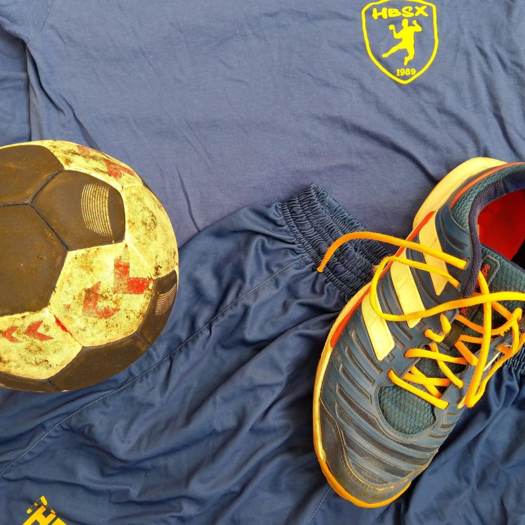 handball saint xandre